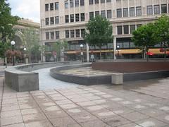 Hamm Plaza by Jackie Ferrara