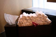 IMG_0248 (jessicajwu) Tags: bathroom fancy towels mandarinoriental