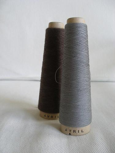 Habu Textiles Avril