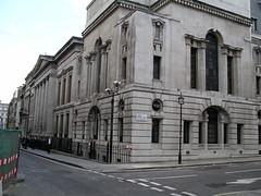 Law Society's Hall, Chancery Lane, London (Brownie Bear) Tags: uk london britain united great kingdom lane gb law society middlesex legal chancery