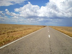Highway 1, Australia (tm-tm) Tags: road rural australia highway1 outback emptiness northernterritory oceania thechallengefactory