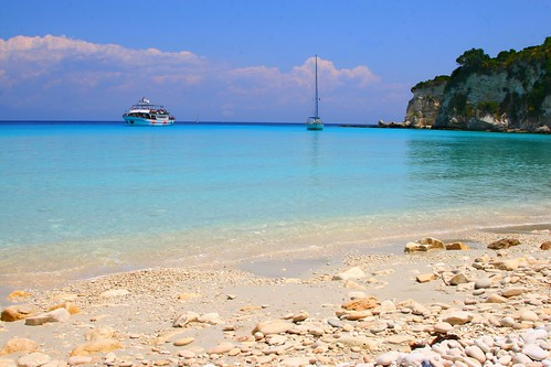 Pics Of Greece Beaches. Voutoumi each, Antipaxos