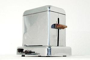 Foto: Toaster Museum