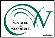 Woodhull Blog Badge