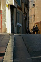 Marseille's street (Natalia Romay Photography) Tags: street city trip travel people france beautiful calle marseille amazing nikon europa europe cotedazur nikond70 pavement ciudad viajes provence francia provenza marsella pavimento costaazul abigfave anawesomeshot aplusphoto nataliaromay