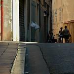Marseille's street