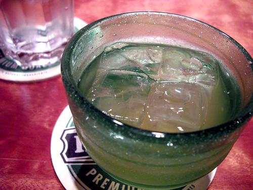 liqueur / ゆず梅酒
