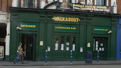 Small picture of the Walkabout