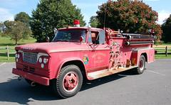 Waynesboro_VA_Muster_03 (ODHFS) Tags: truck fire antique va muster waynesboro odhfs wwwodhfsorg
