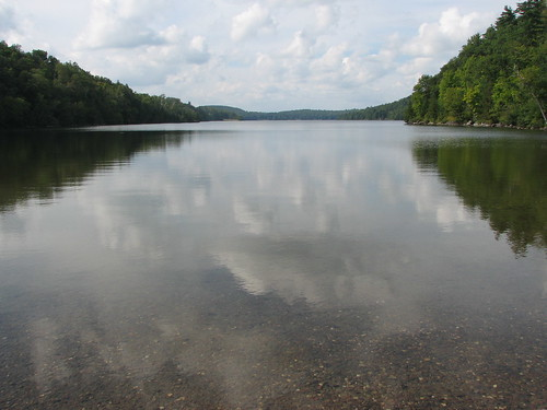 Lac Phillipe (Gatineau Park)