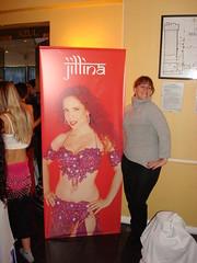 EIDA (fractaliaX) Tags: jillina danzasarabes