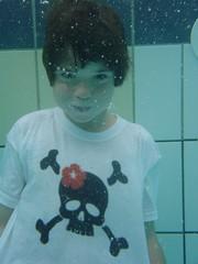 T-Shirt Druck ist Wasserfest ;-) (Bembel Bub) Tags: tshirt kinder siebdruck 4c textil cmyk flockdruck digitaldruck tshirtdruck direktdruck shirtdruck foliendruck