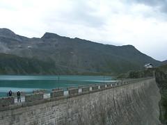 diga del goillet (Aletta Hime) Tags: acqua montagna cervinia diga