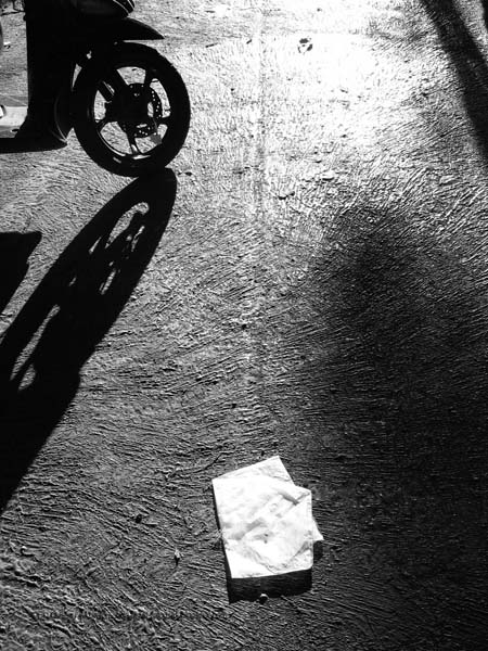 EXPLORING SHADOWS #1 -copyrights Eki Akhwan