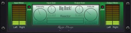 Big Hurk!