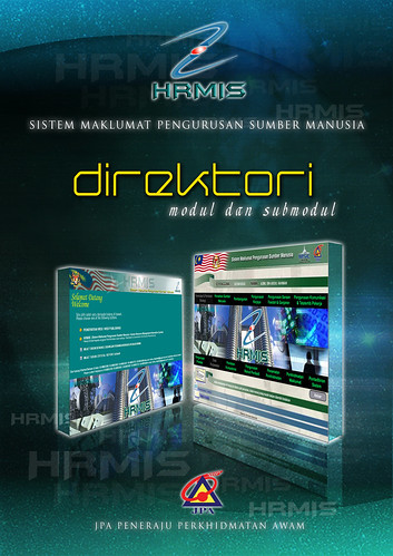 Front Cover HRMIS Directory Book