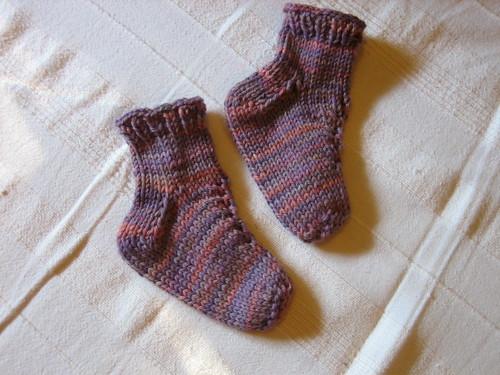 Cat Bordhi Class Socks