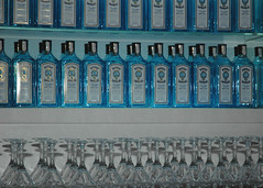 Bombay Sapphire Launch at Vinopolis