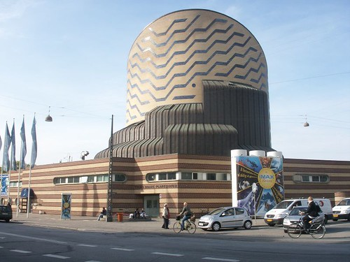 kulturhuset Taastrup hellerup biograf
