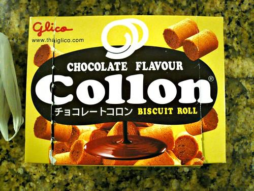 blog voyage australie sydney whv backpacker travel collon gateau chocolat biscuit