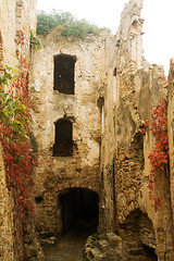 IMG_4041 (bliyrskel) Tags: italia liguria borgo medievale sanremo imperia bussana bussanavecchia