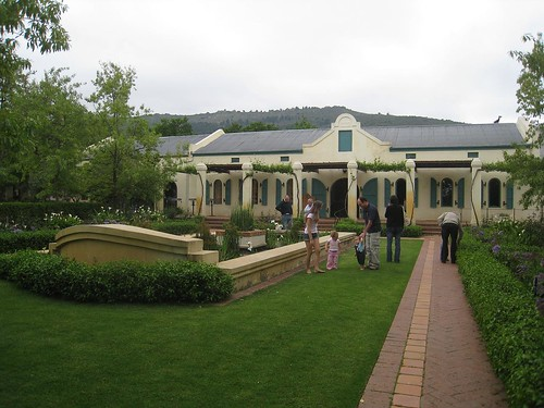 Fairview winery