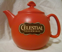 Naked Teapot