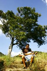 one tree hill (phurpu tsering) Tags: phew