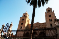 Cathedral (pyongbricole) Tags: italy sicily palermo cefalu