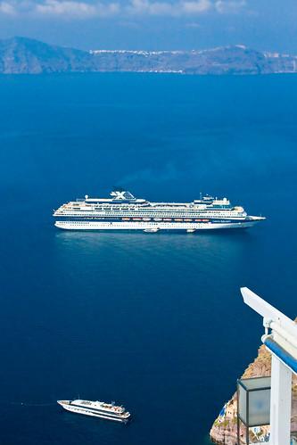 Greece ships