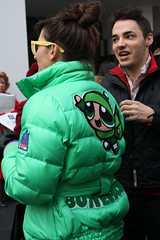 fwm208017 (FotoValise) Tags: milano fashionweek feb2008 fashionweekmilano208