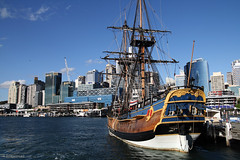 old sail (dcmanicad) Tags: sydney australia darlingharbour