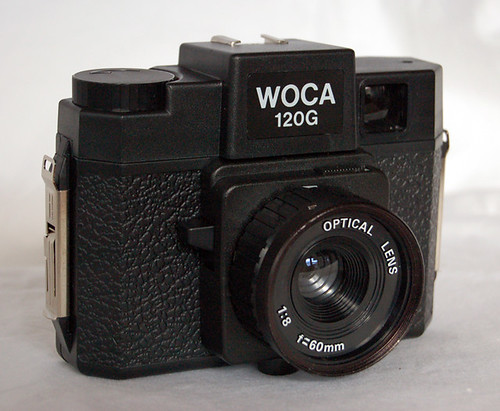 Woca 120G by Herbert Kornfelds Bling