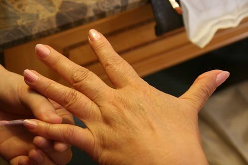 你拍攝的 20081110GeorgeEnya迎娶016.jpg。