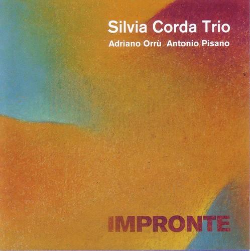 Silvia Corda Trio - Impronte/Splasc(h) CDH744.2