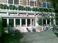Picture of Fat Boys Cafe, W4 2RG
