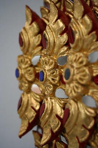 Temple Detail 2