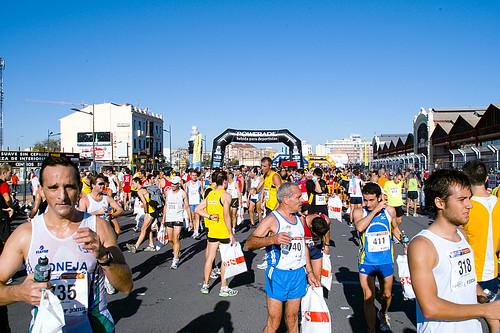Half Marathon Valencia-23