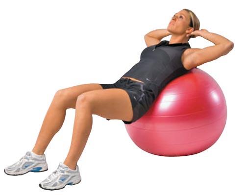 Pilates: Novas Opções de Bolas