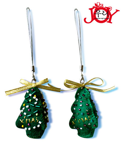 Custom Made Christmas Handphone Charms
