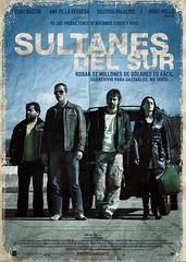 Sultanes cartel película