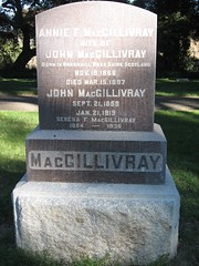The MacGillivray Family
