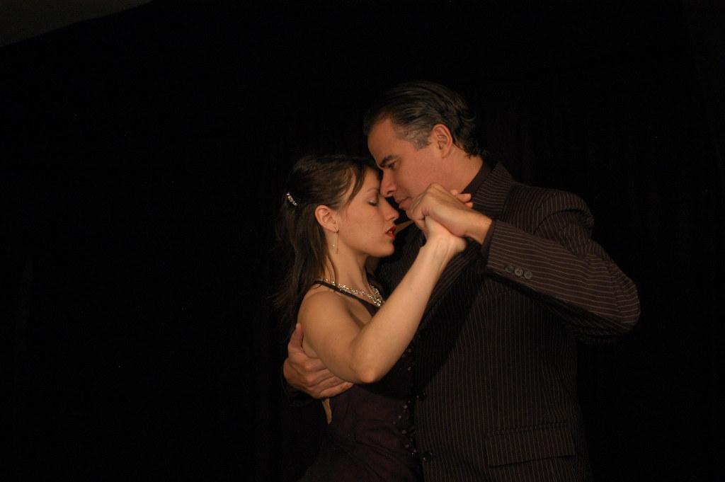 Luciano Mares y Gabriela Fernandez October 2006 Aspen Colorado