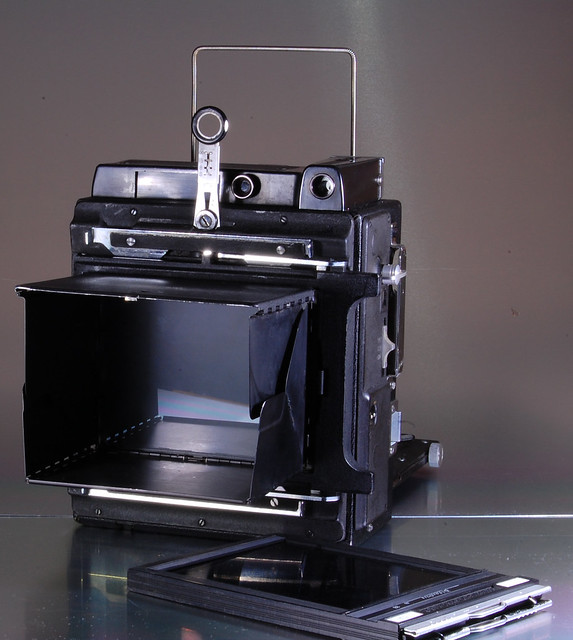 Graflex Speed Graphic (3)