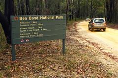 Ben Boyd National Park IMG_2949_Ben_Boyd_National_Park