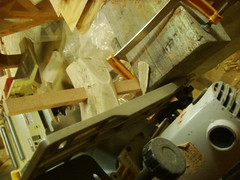 hammer making[みかんの槌作成]-10