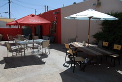 Corazon Patio 1 (The Real Santa Fe) Tags: corazon santafebar santafenightlife
