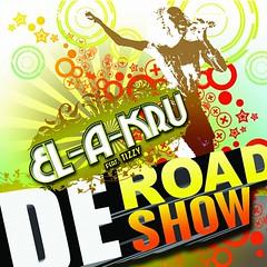 Cover: De Road Show (2009)