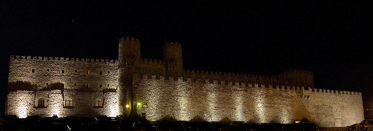 castillo_noche