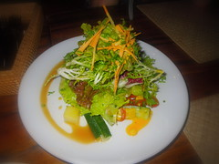 Nomad' Salad